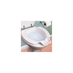 Asiento bidet acoplable  universal A054