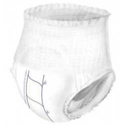 ROPA INTERIOR ABSORVENTE AFLAX