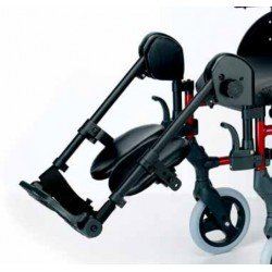 Reposapies elevable Silla B300